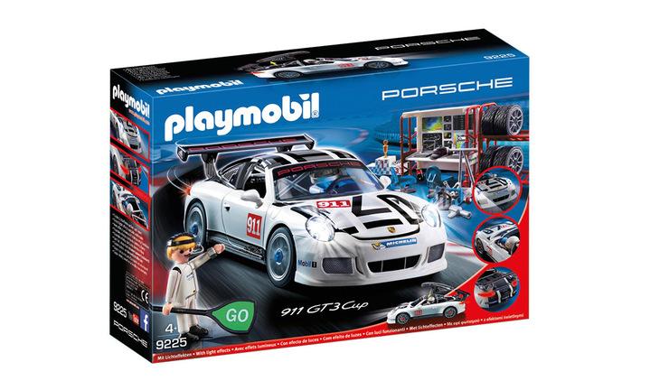 PLAYMOBIL®プレイセット – GT3カップ