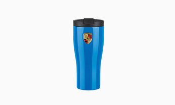 Thermo Mug, Shark Blue