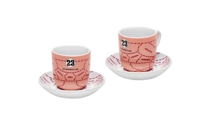 917 Pig, Collector's Espresso Duo No. 4
