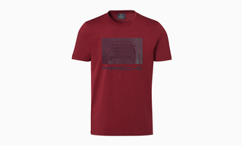 #Porsche Collection, Men's 924 T-Shirt
