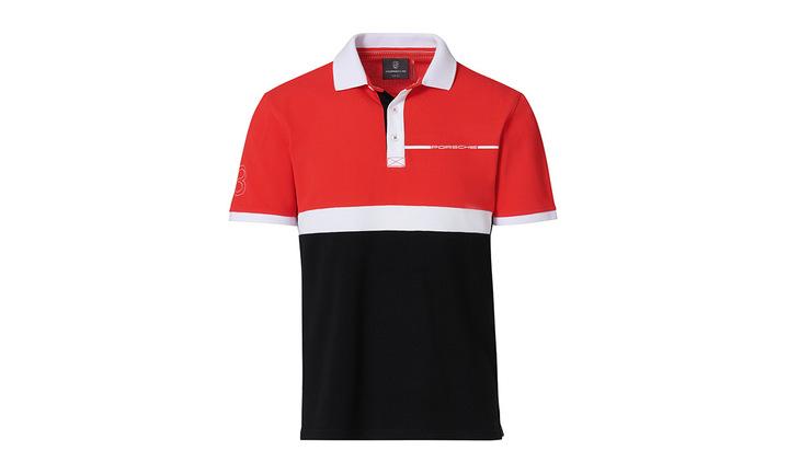 917 Salzburg Collection, Polo-Shirt, Men
