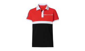 917 Salzburg Collection, Polo-Shirt, Kids