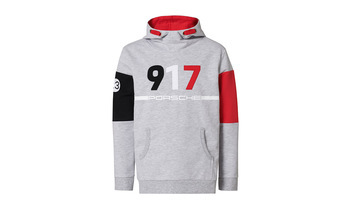 917 Salzburg Collection, Hoodie, Kids