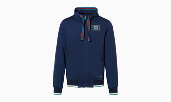 MARTINI RACING® Collection, Men's Hippie Sweat Jacket