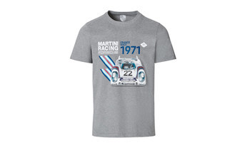 MARTINI RACING Collection, Collector's T-Shirt No. 20, Unisex
