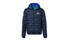 MARTINI RACING® Collection, Men's Hippie Puffer Jacket