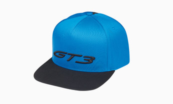 GT3 Collection, Flat Peak Cap