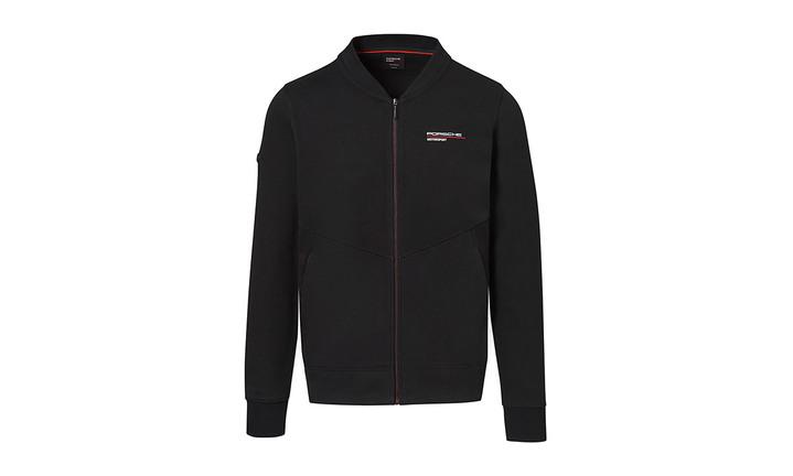 Motorsport Fanwear Collection, Sweat Jacket, Men