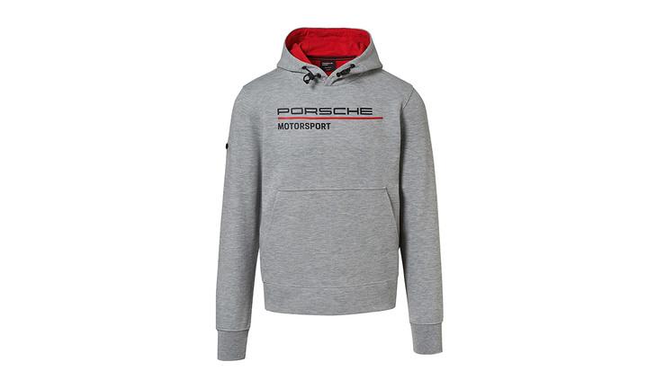 Motorsport Fanwear Collection, Hooded Sweater, Men