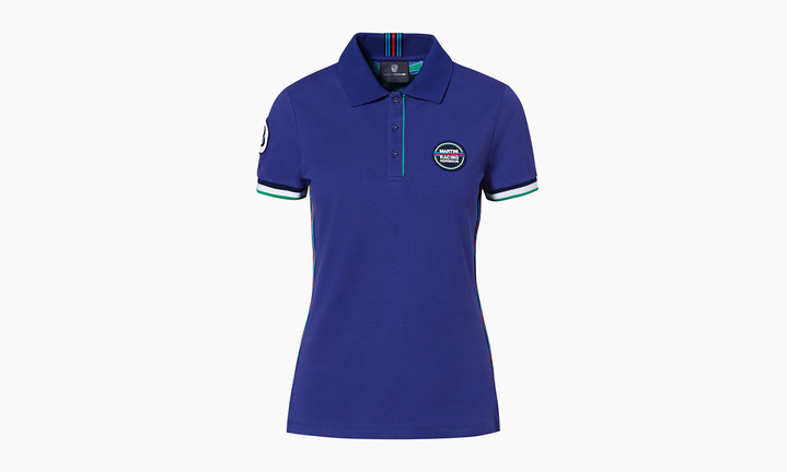 Martini Racing Women's Polo Shirt 2020