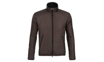 Jacket Brown