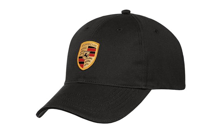 Crest Flex Fit cap