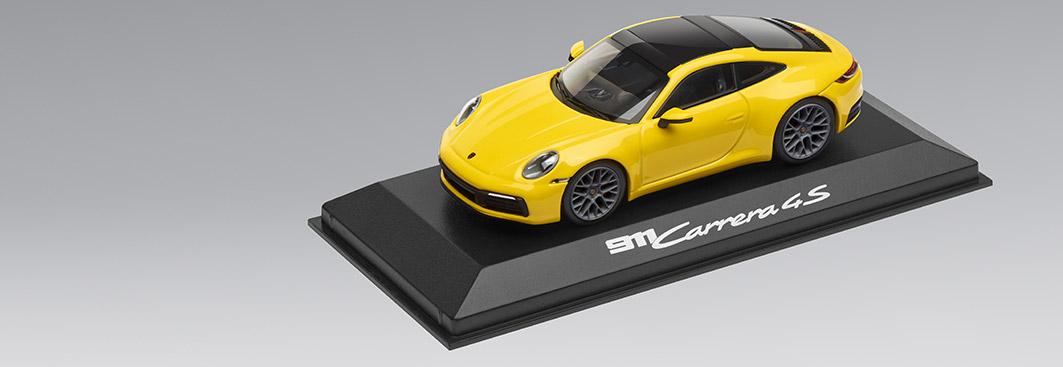 Model Cars Home Porsche Driver S Selection