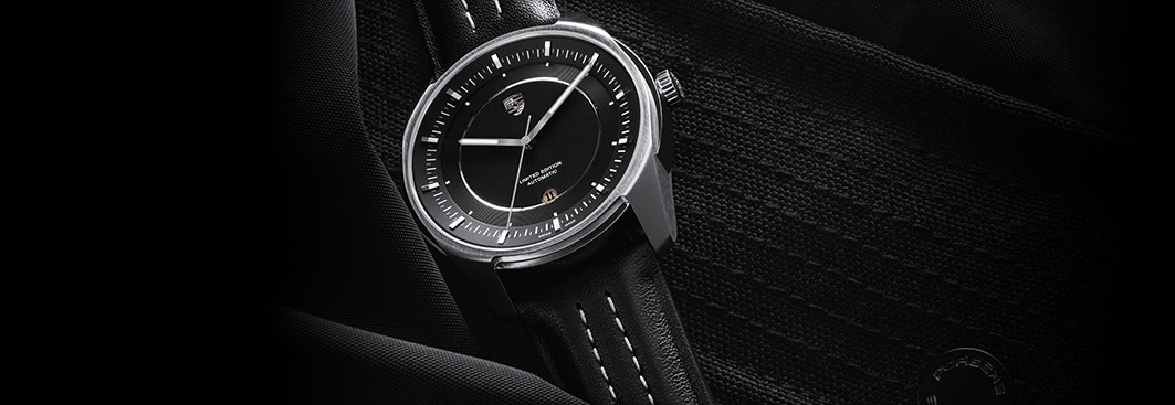 Lifestyle - Premium Classic automatic watch – limited edition