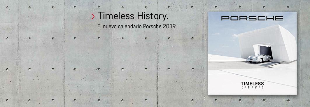 ... Home - Calendario Porsche 2019