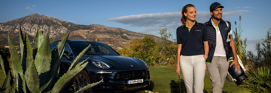 Damen - Porsche Weste Unisex - Motorsport Collection