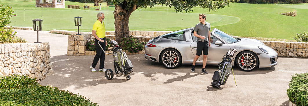 Sport - Cartbag da golf