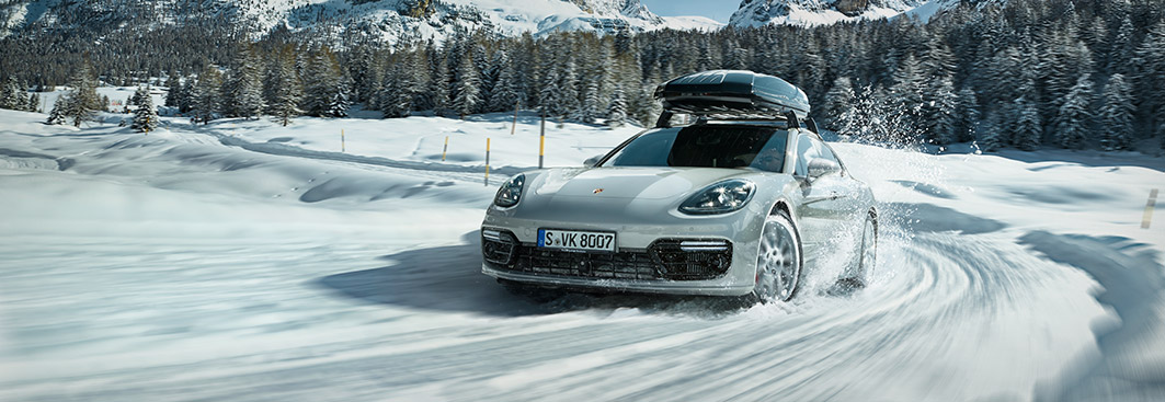 Tequipment - Panamera Indoor-Car-Cover